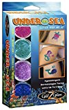 Under the Sea Glitter Tattoo Kit - Temporary Tattoos & Body Art