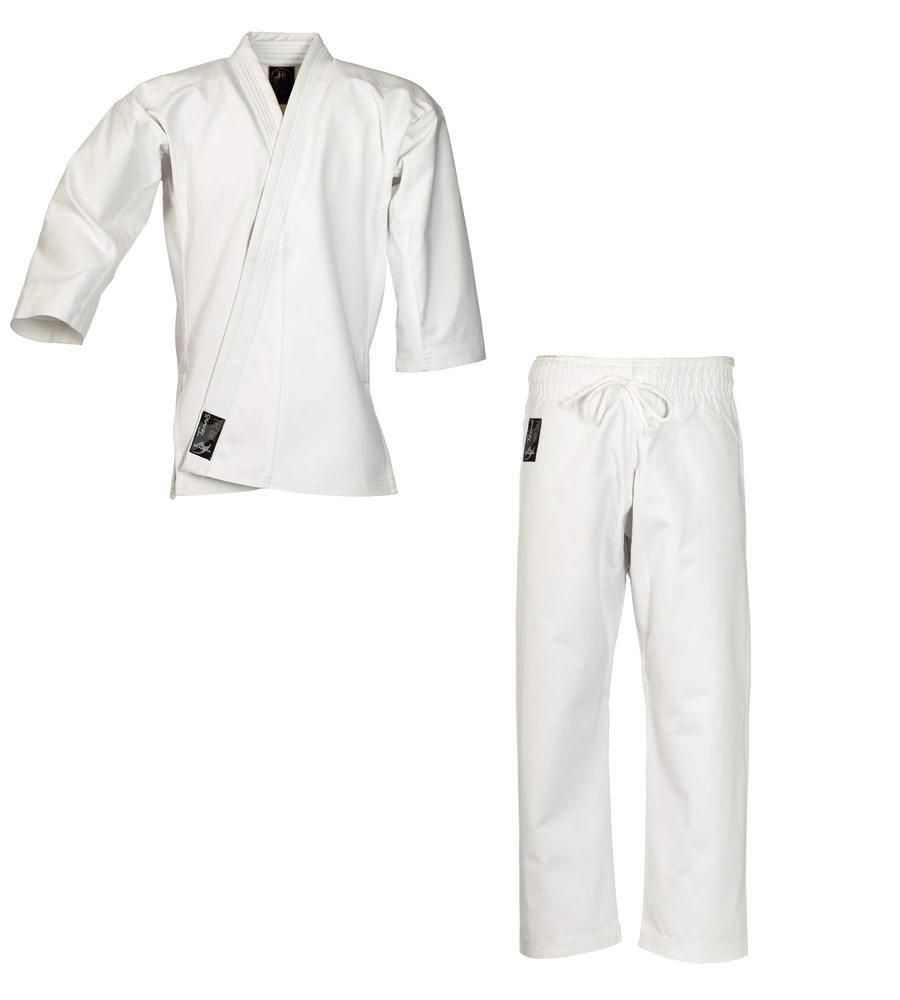 Ju-Sports Ju-Jutsu Anzug Tenno Classic, Classic, Classic, Weiß B072WGKB95 Bekleidung Stilvoll und charmant 29e754