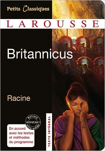 Court resume de britannicus