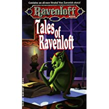 Tales of Ravenloft Anthology