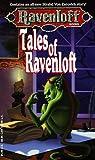 Tales of Ravenloft