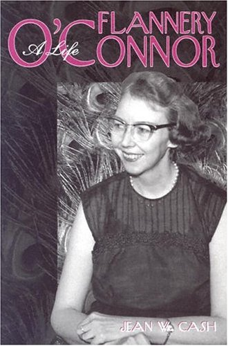 Flannery O'Connor: A Life pdf