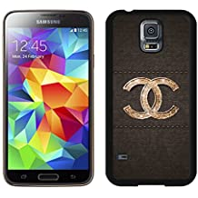 Fashion And Durable Samsung Galaxy S5 Case Designed With Fashion Style 44 Black Phone Case For Samsung Galaxy S5 Cover