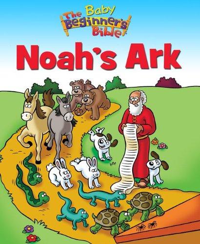 The Baby Beginner's Bible Noah's Ark (The Beginner's Bible)