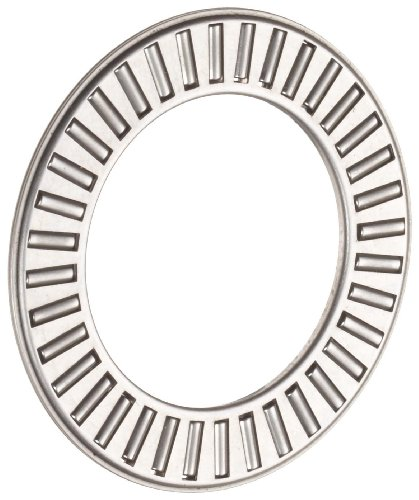 Most bought Thrust Roller Bearings
