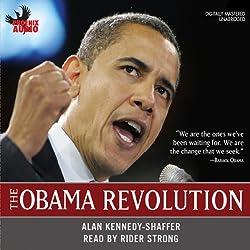 The Obama Revolution