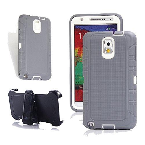 Galaxy Note 3 Waterproof Case - 7