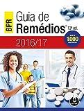 capa de BPR - Guia de Remédios 2016/17