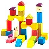 : Haba Clown Blocks 28 Piece