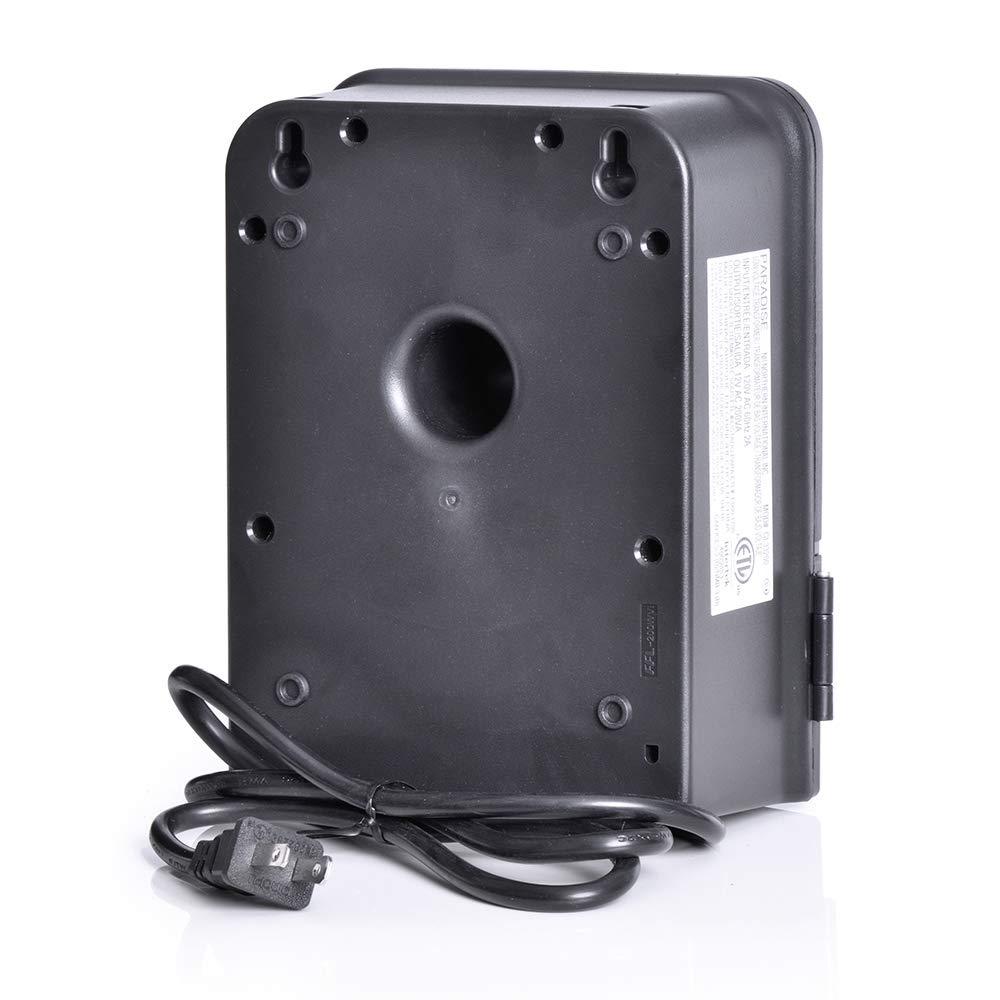 Patriot Lighting 200 Watt Outdoor Low Voltage Transformer