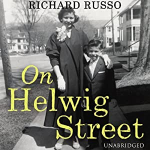 On Helwig Street Audiobook