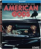 Ricky Whittle (Actor), Ian McShane (Actor), Bryan Fuller (Director), Michael Green (Director) | Format: Blu-ray (1) Release Date: October 17, 2017  Buy new: $39.99