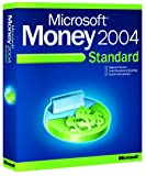 MS Money 2004 Standard