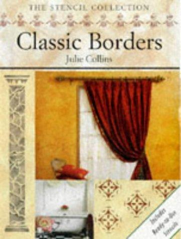 Classic Borders (Stencil Collection)