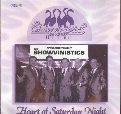 Heart of Saturday Night