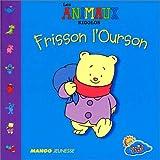 Image de Frisson l'ourson