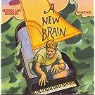 A New Brain (1998 Original Cast)