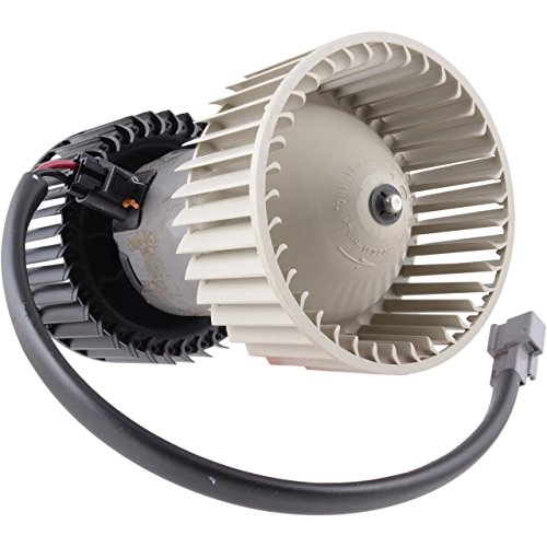 Vdo PM4086 Blower Motor W/ Wheel