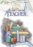 To a Very Special Teacher, Pam Brown, 1861873646