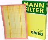 Mann-Filter C 36 145 Air Filter