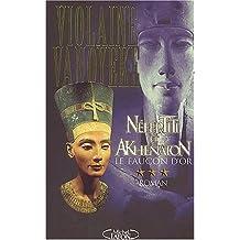 Nefertiti et akhenaton t3