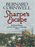 Sharpe's Escape, Bernard Cornwell, 0786266902