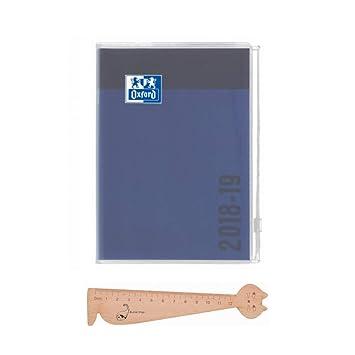 Oxford - Lote - Agenda escolar (Creation personalizable Zip ...