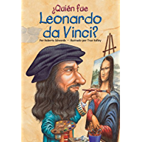 ¿Quién fue Leonardo da Vinci? (¿Quién fue?) (Spanish Edition)