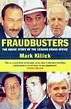 Fraudbusters, Mark Killick, 0575401389
