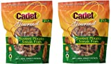 (2 Pack) Cadet Sweet Potato Steak Fries Dog Snack – 2-Pound Each Review