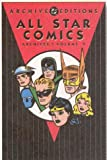 All Star Comics - Archives, Volume 9 (Archive Editions)