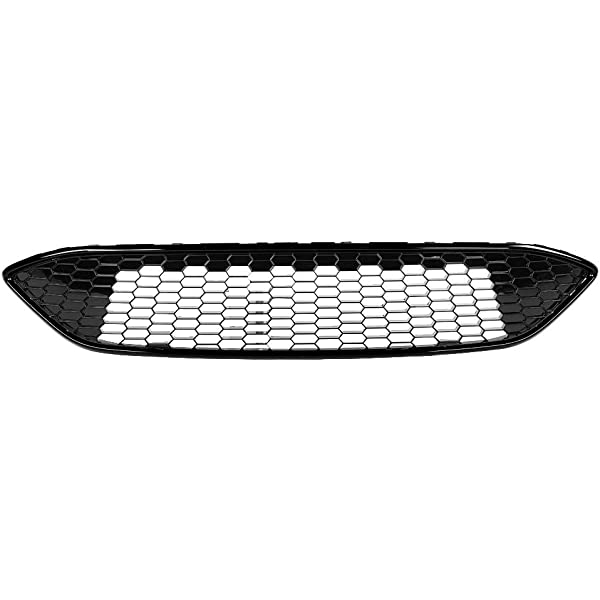 UNDERGROUND PARTS LIMITED Underground Parts F-FC-36PR Honeycomb Fog Light Surrounds Pair