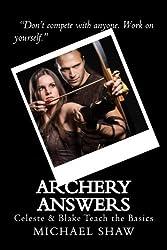 Archery Answers: Celeste and Blake Teach the Basics