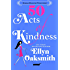 50 Acts of Kindness: a romantic comedy