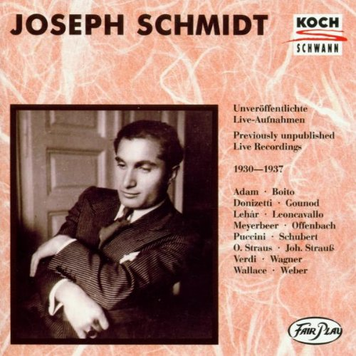 Rare Unpublished Live Recordings by Koch Schwann (Germ.) (Image #2)