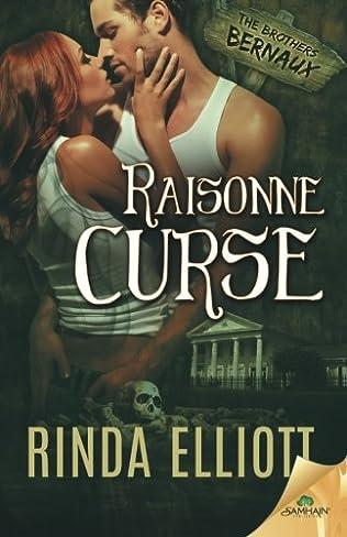 book cover of Raisonne Curse