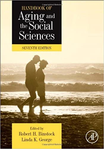 Manuels téléchargement gratuit Handbook of Aging and the Social Sciences: 7th (Seventh) Edition (French Edition) PDF
