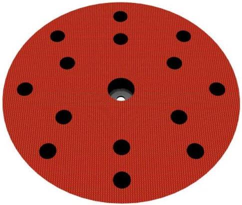 8+6+1trous Disques de pon/çage /à 15 trous pour disques abrasifs Velcro Plateau de pon/çage doux pour DeWALT D26410 NOUVEAU