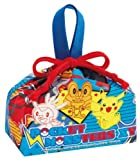 1 X Pokemon XY lunch purse KB7 (japan import)
