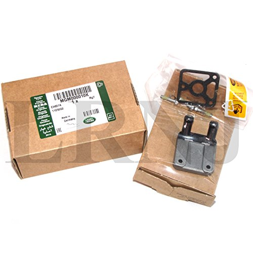 LAND ROVER DISCOVERY 2 1999-2004 OEM THROTTLE BODY HEATER PLATE REPAIR KIT PART: MGM000010 / MGM000010K