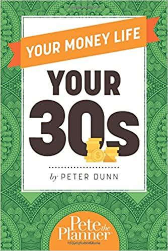 Book Your Money Life: Your 30s