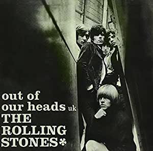 The Rolling Stones Out Of Our Heads Uk Version