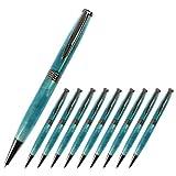 Legacy Woodturning, Streamline Pen Kit, Many Finishes, Multi-Packs