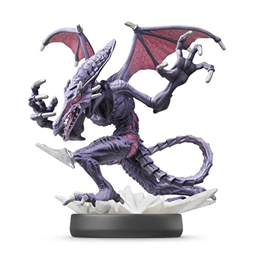 Video Games : Nintendo Amiibo - Ridley - Super Smash Bros. Series - Nintendo Switch