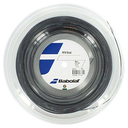 Babolat RPM Blast Cordage pour raquettes, 1,20mm 243101_125