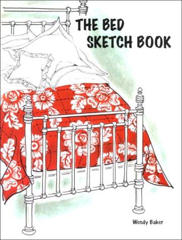 Download The Bed Sketchbook pdf epub