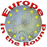 Europe in the Round - CD-Rom Ibm