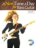Bass Guitar, Steve Kershaw, 0825635985