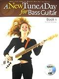 Bass Guitar, Steve Kershaw, 0825635985