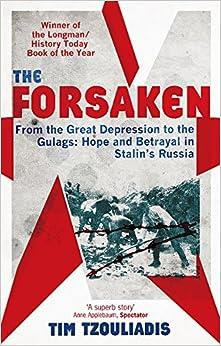 Book Forsaken